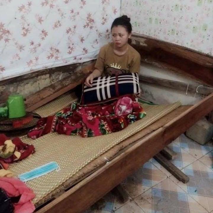 sập giường - sap giuong